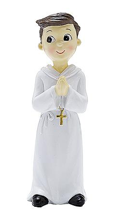Figurine Communion Géante Décoration Gateau