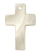 Croix en Nacre Scrapbooking